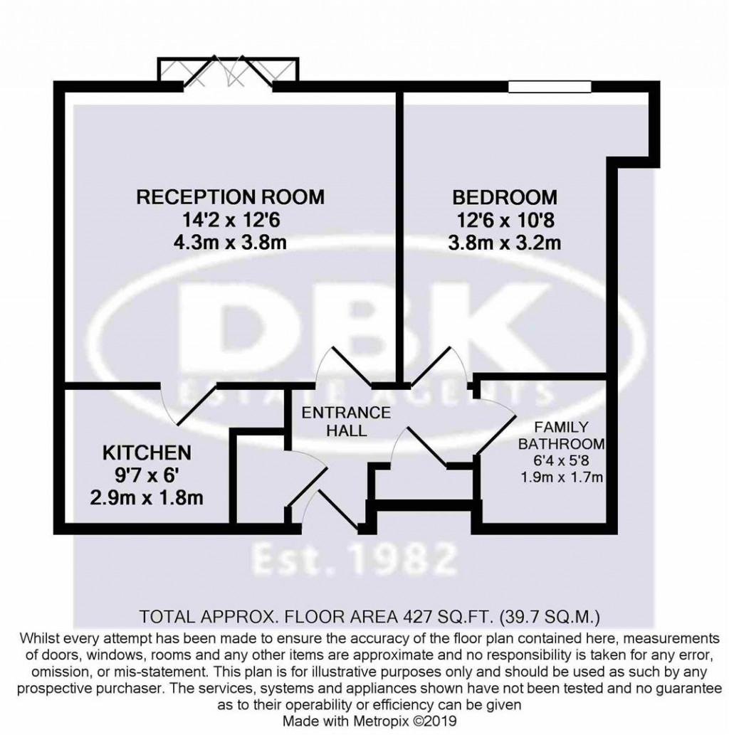 Floorplans For Madison Heights, High Street, Hounslow, TW3