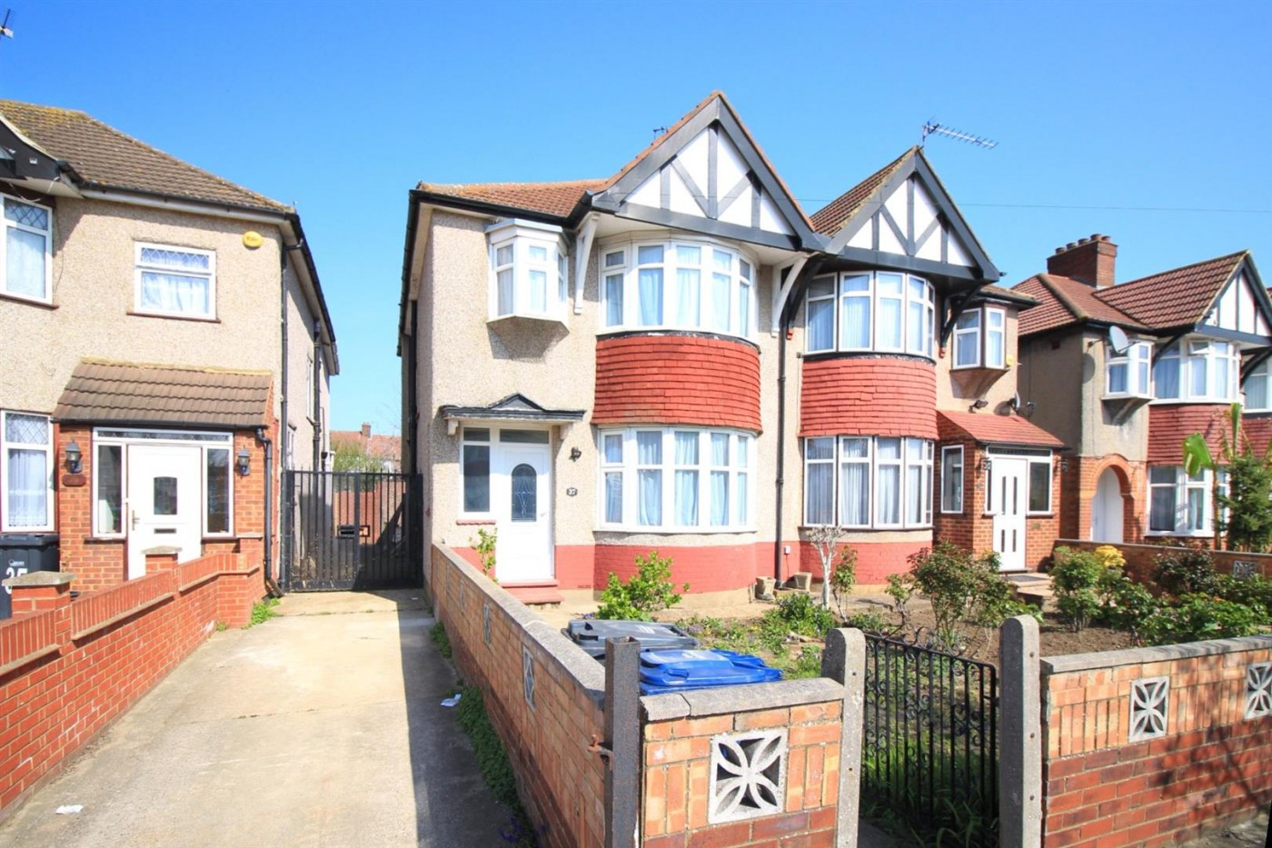 Images for Kenton Avenue, Southall, UB1